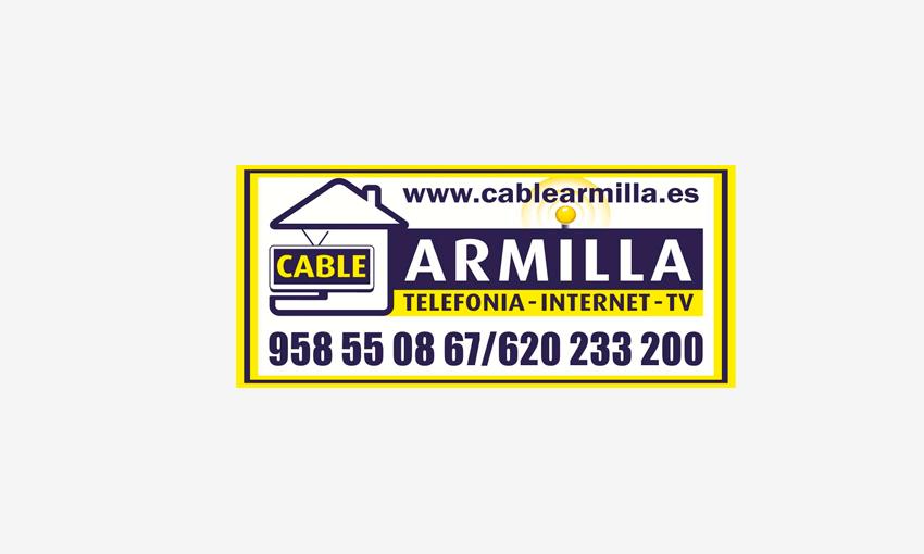 CABLE ARMILLA