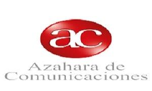 AZAHARA DE COMUNICACIONES